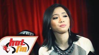 SANDRA - HEY KAU (LIVE) - Akustik Hot - #HotTV