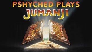 Pshyched Plays PS2 #87 // Jumanji