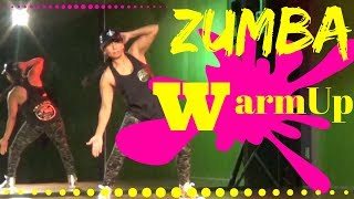 Zumba Warm Up-Rutina Ejercicios de Calentamiento-NoCopyrightsounds-Fitness New Orleans Strong Kenner