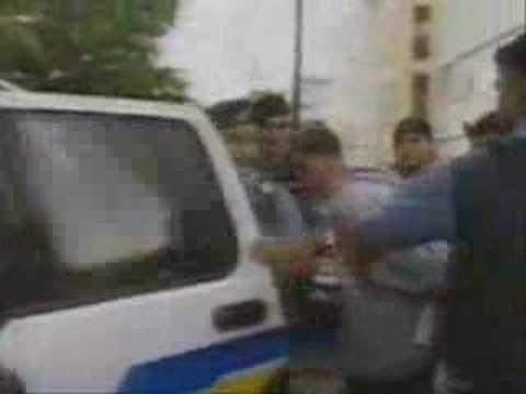 Calle 13 Tributo Policia de Puerto Rico