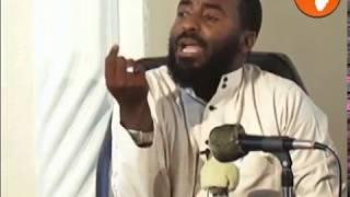 Africa TV - le islaam min abereketin?