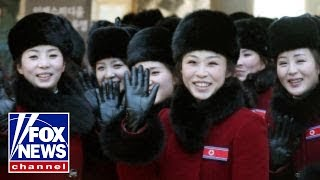US warns of North Korea