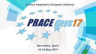 PRACEdays17 - Science empowers European industry
