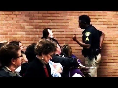 Xxx Mp4 School Board Defends Arresting Teacher For Questioning Superintendent 3gp Sex