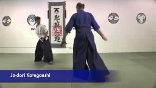 Yeshua Do Video #6 Kotegaeshi-nage