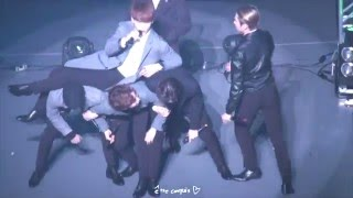 BTOB Dear Bride 발매기념 도쿄+오사카 쇼케이스 - Magic (창섭ver.)