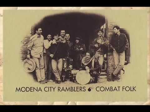 Contessa - Modena City Ramblers