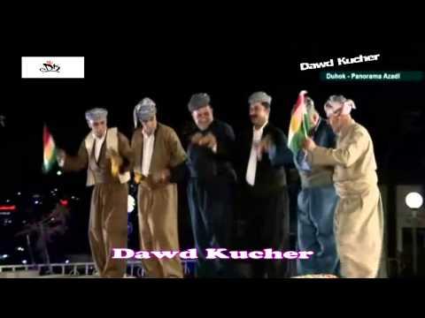 New Diyar Hasan u Helifa Shernexi 2014 Waar Tv HD