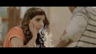 Kathi movie-vijay slapped samantha telling sorry-HD