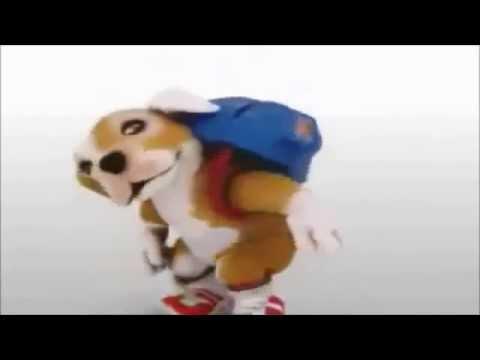 Perro chacarron macarron y sus amigos Videos de risa infantiles