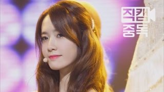 [Fancam] Yoona of SNSD(소녀시대 윤아) Lion Heart @M COUNTDOWN_150903 EP.67