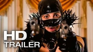 KICK ASS 2 Trailer 2 Deutsch German | 2013 Official Film [HD]