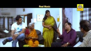 Lstest Tamil Movie |  Endrendrum Punnagai | Super Comedy Scene