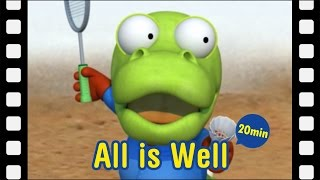 #20 All is well  | Kids movie | kids animation | Animated Short | Pororo Mini Movie