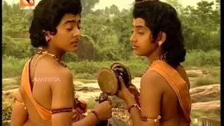 Krishana Kripa Sagaram | Episode #02| Mythological Serial by Amrita TV