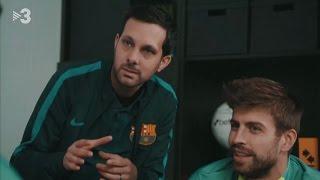 Dynamo, l'arma secreta de la remuntada del Barça 6-1?