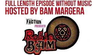 Radio Bam - full episode #112 [no music]