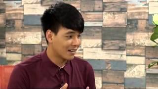 HTV4 Phỏng Vấn Bé Quỳnh Như - Thần Đồng Cổ Nhạc 11 Tuổi (Full HD)