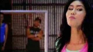 TERUJA OST Gol & Gincu - Ella [Music Video] by James Lee