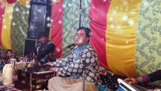 Buleshah punjabi song by Rashid Jahangir at Kishtwar.