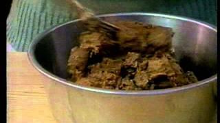 Kal Kan Pedigree Dog Food Commercial (1987)