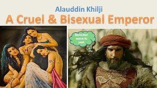 Image result for alauddin khilji