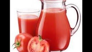 فوائد عصير الطماطم للاطفال الرضع مع اهم النصائح و الارشادات  لكل ام