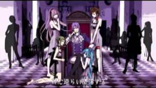 [Ted Kasane] The Madness of Duke Venomania [Shiragiku Kurome]