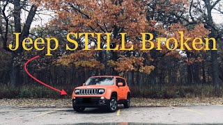 Something to think about when buying a NEW Jeep Renegade
