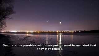 Surah Al Hashr    Soothing Recitation