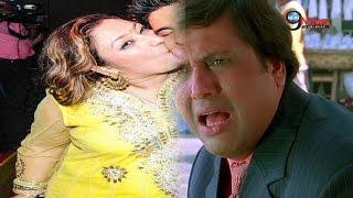 Shocking: गोविंदा को छोड़ उनकी पत्नी ने किया इस ऐक्टर के साथ किया ऐसा काम | Sunita Left Govinda