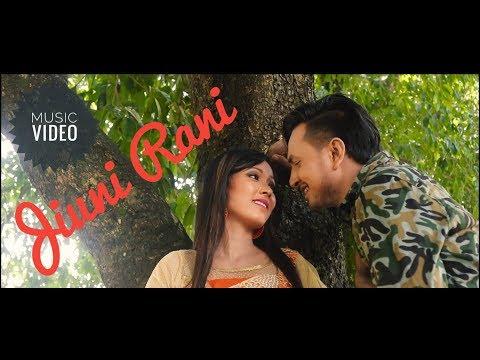 Jiuni Rani ( A Bodo Romantic Video Song )2018
