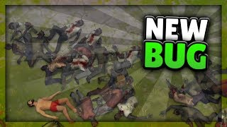 NEW REST STOP EVENT BUG | Last Day On Earth: Survival