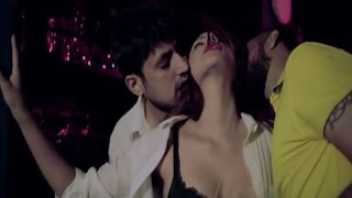 Shama Sikander goes bold for 'Sexaholic' short film