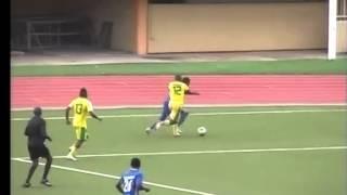 Warri Wolves vs Kano Pillers