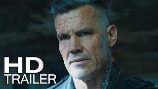 DEADPOOL 2 | Trailer 'Conhecendo Cable' (2018) Legendado HD