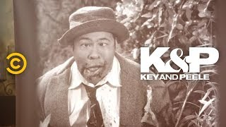 Key & Peele - Dad