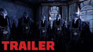 The Conjuring House - Gameplay Trailer #2