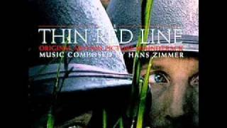 The Thin Red Line : The Village (Hans Zimmer)
