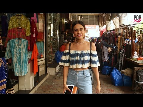 Xxx Mp4 Komal Takes On The Rs 1000 Shopping Challenge In Colaba POPxo 3gp Sex
