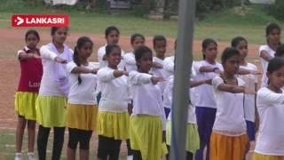 Wolfendhal Girls School Annuval Sports Meet
