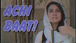 Achi Baat! | Episodes 1 - 3 | MangoBaaz
