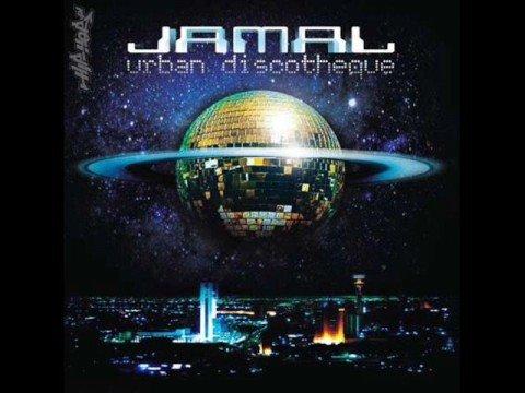 Jamal - Słońca Łan