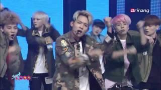 Simply K-Pop - ToppDogg(탑독) _ THE BEAT - Ep.189 / 2015-11-13