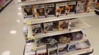 Vlog - More Nerding out, but Now at Target