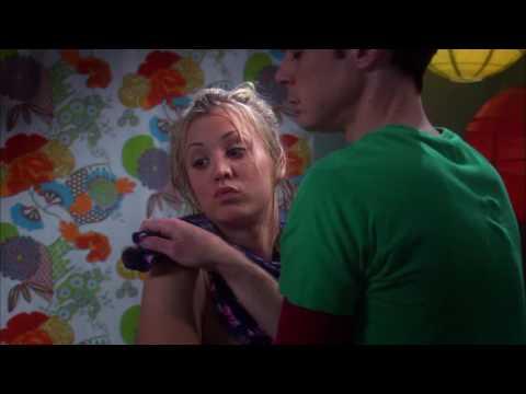 Best of The Big Bang Theory Staffel 3 Teil 1/3 HD german