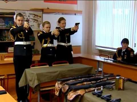 Xxx Mp4 Always READY TO RESPOND Russia Prepares Its GIRL CADETS To Serve MOTHER LAND 3gp Sex