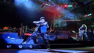Iron Maiden - The Evil That Men Do - Rock In Rio HD