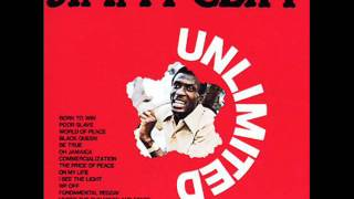 Jimmy Cliff - The Price Of Peace (1973).wmv