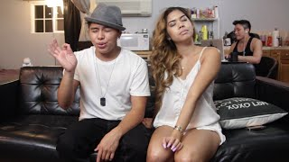 Nico & Vinz - Am I Wrong (COVER ft. Nevaeh)